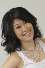 TEEN QUEEN CHRISTINA YAN Miss Teen Asia Sacramento 2011