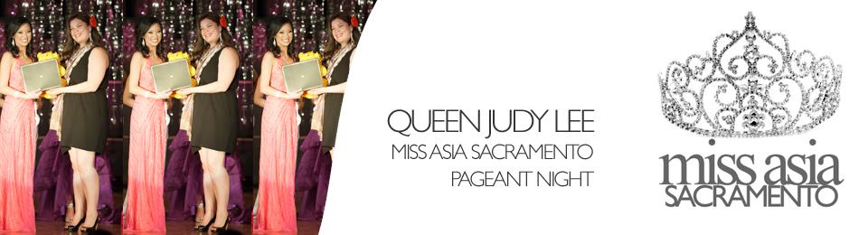 Miss Asia Sacramento